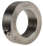 Product image for Stainless Steel Shaft Collar Bore 32mm