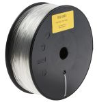 Product image for RS Clear Flexi 1.75mm Filament 300g