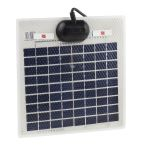 Product image for RS Pro 5w Flexi Solar Panel
