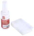Product image for MCR head cleaning cards kit