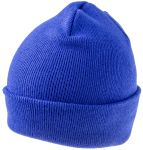 Product image for Original cuffed beanie Bright Royal