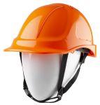 Product image for ABS Endurance Helmet Orange