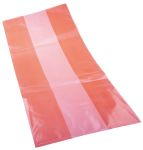 Product image for Antistatic gusseted bag,300/500x650mm