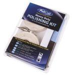 Product image for Non-ferrous polishing & finishing kit