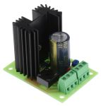 Product image for AC TO REGULATED DC PSU,1.25-24VDC