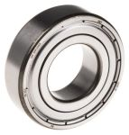 Product image for High Temp Ball Bearing, 10mm ID, 26mm OD