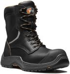 Product image for AVENGER IGS BLACK SAFETY BOOTS S3 9
