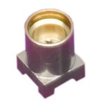 Product image for MMCX 50 Ohm SMT PCB mount vertical jack