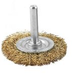 Product image for WIRE CIRCULAR BRUSH,50MM DIA