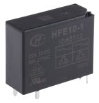 Product image for SPST Latching relay, 50A 12Vdc coil