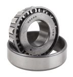 Product image for Taper Roller Bearing ID17xOD40xW13.25mm