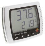 Product image for Testo 608-H1 Digital Hygrometer, Max Temperature +50°C, Max Humidity 95%RH