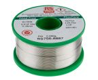 Product image for Lower cost Lead free solder, 0.4m, 250g
