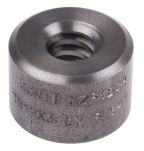 Product image for Round Steel Nut for 12 X 3 Lead Screw