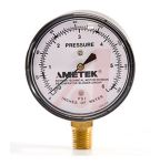 """Product image for 1/4"""" NPT CONNECTION VACUUM GAUGE"""
