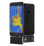 Product image for FLIR ONE Pro LT Thermal Imaging Camera, Temp Range: - 20 → + 120 °C 80 x 60pixel Detector Resolution