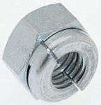 Product image for A1 S/STEEL AEROTIGHT (R) STIFF NUT,M10