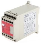Product image for Expandable Relay 3PST-NO, 1 NC