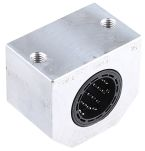 Product image for Linear ball bearing unit w/cap,25mm ID