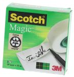 Product image for MAGIC TAPE 33M
