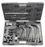 Product image for SKF TMHP10E Hydraulic Bearing Puller, 15 pieces