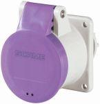 Product image for 16A 3P 20-25V  Low Volt Panel Skt IP44