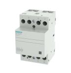 Product image for Insta Contactor 4NO 230V