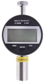 Product image for DIGITAL SHORE A DUROMETER