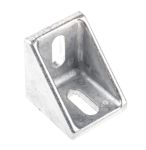 Product image for AL ANGLE BRACKET FOR XC BEAM,42X42X38MM
