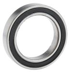 Product image for 1 row radial ball bearing,2RS1 25mm ID