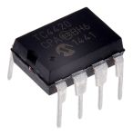 Product image for 6A Sngl MOSFET Drvr