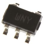 Product image for Watchdog Timer Circuit SOT23-5