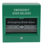 Product image for Manual Call Point - Break Glass DPCO