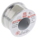 Product image for 60/40 Sn-Pb colophony free solder, 0.4mm
