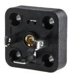 Product image for Flat Plug 2 Pole + Earthing