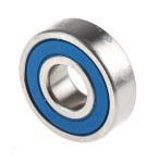 Product image for Deep Groove Ball Bearing 10mm ID 26mm OD