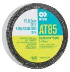 Product image for PE SELF AMALGAMATING TAPE 25MM AT85
