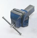 Product image for ENGINEERS VICE,205MM JAW OPENING 150MM W