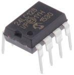 Product image for 128K,16K X 8,2.5V Serial EE,PDIP-8