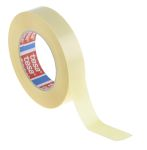 Product image for ECONOMY DOUBLE SIDED TAPE,50M L X 25MM W