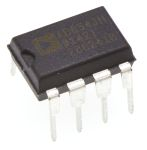 Product image for Voltage-frequency converter,AD654JN DIP8