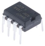 Product image for MOSFET/IGBT driver IR4427 DIP8 3300mA