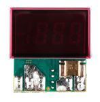 Product image for DC Ammeter 20A 8-36V Iso Power