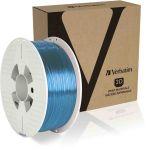 Product image for Verbatim 1.75mm PET-G 3D Printer Filament, 1kg
