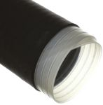 Product image for Cold Shrink Tubing, 49.3-24mm,457mm long