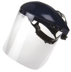 Product image for POLYCARBONATE FULL FACE VISOR