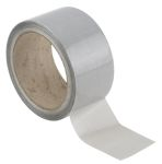 Product image for Identification tape,Steam-grey 50mm