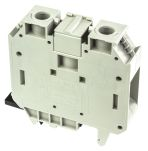 Product image for CONNECTOR,TERMINAL,DIN RAIL,35MM