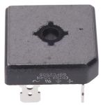 Product image for Bridge Rectifier 25A 600V 1-Phase GBPC