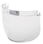 Product image for G500 5F-1 Clear Anti Fog Face Shield